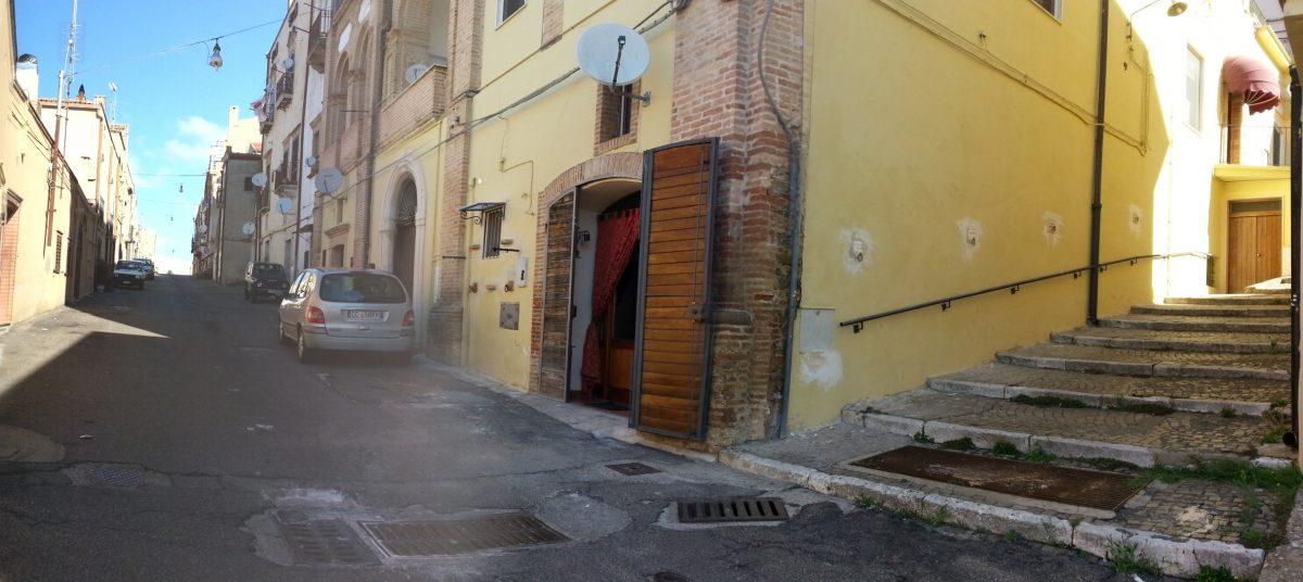 Via Garibaldi 56 – FERRANDINA