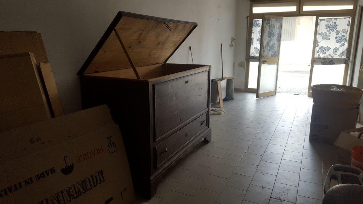 Via Lanzillotti - Piano Seminterrato - FERRANDINA ...