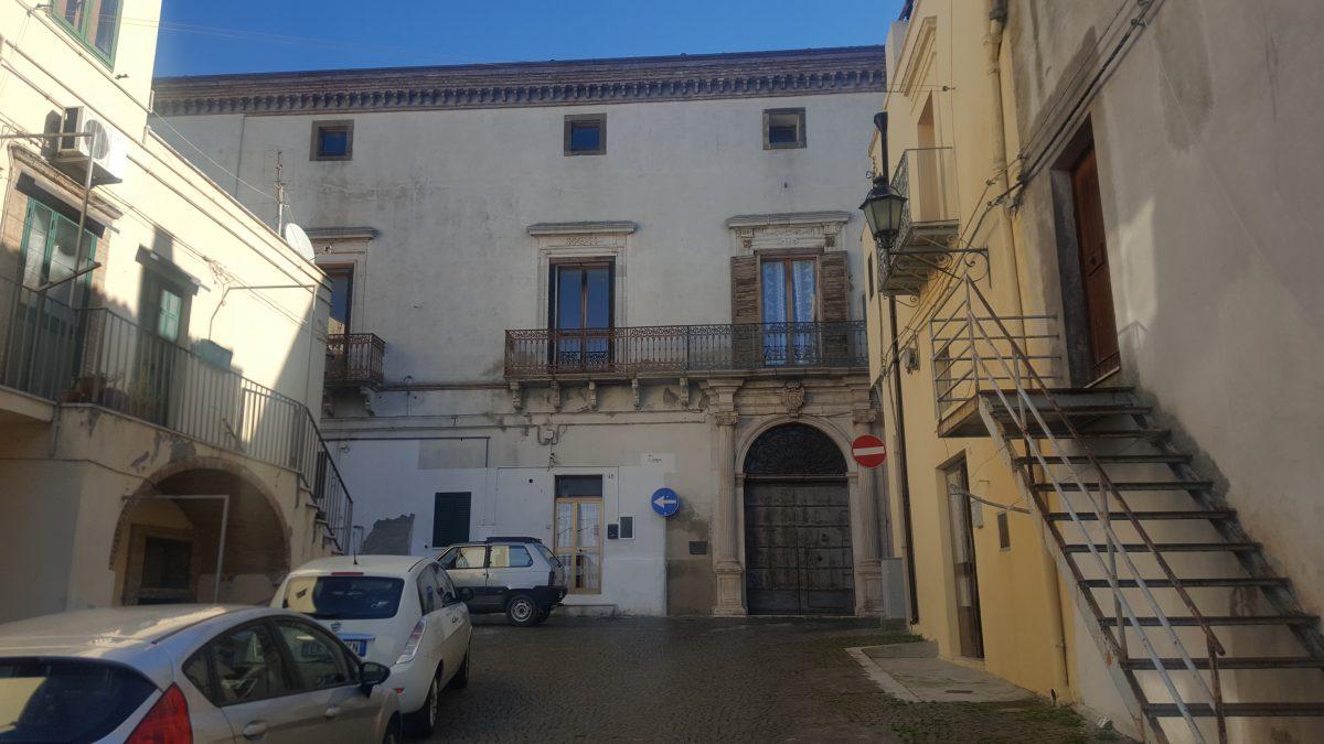 Via Vittorio Veneto – FERRANDINA